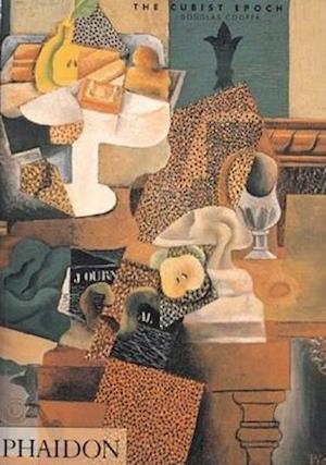 Bog, paperback The Cubist Epoch af Douglas Cooper