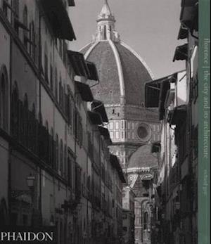 Bog, hardback Florence; The City and Its Architecture af Richard J. Goy