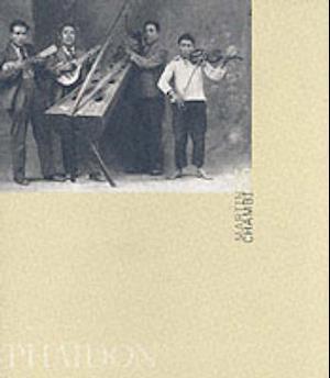 Bog, paperback Martin Chambi af Amanda Hopkinson