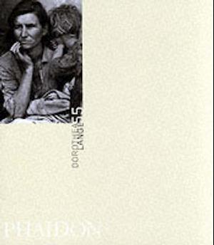 Bog, paperback Dorothea Lange af Dorothea Lange