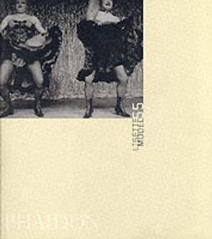 Bog, paperback Lisette Model af Lisette Model