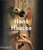 Hans Haacke af Walter Grasskamp, Molly Nesbit, Jon Bird