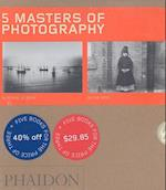 5 Masters of Photography