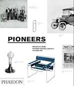 Pioneers Vol 1 af Editors of Phaidon Press