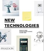 New Technologies (Products from Phaidon Design Classics, nr. 3)