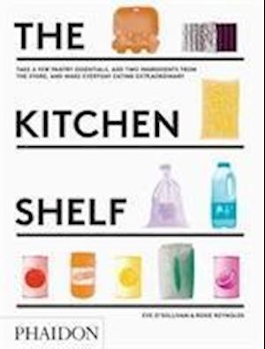 The Kitchen Shelf