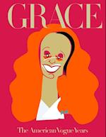 Grace: The American Vogue Years af Grace Coddington