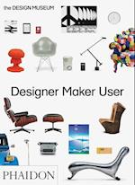 Designer Maker User af Alex Newson