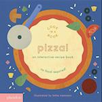 Pizza! (Cook in a Book)