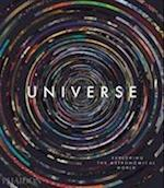 Universe: Exploring the Astronomical World af Phaidon Editors