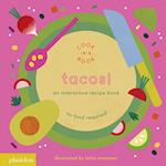 Tacos! (Cook in a Book)