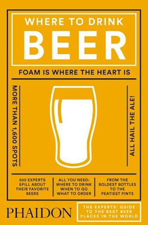 Where to Drink Beer