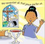 My Communion Book 3rd Ed (Hardback) af Diana Murrie, Colin Podmore