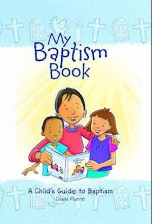 Bog, hardback My Baptism Book af Diana Murrie
