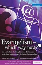 Evangelism - Which Way Now? (Explorations)