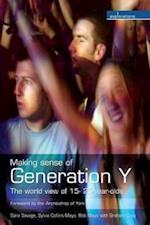 Making Sense of Generation y (Explorations)