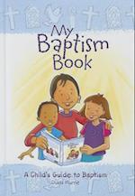 My Baptism Book (Hardback)