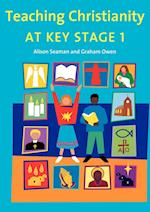 Teaching Christianity at Key Stage 1