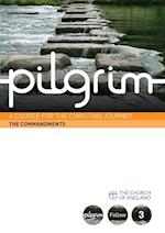 Pilgrim (Pilgrim Course, nr. 3)