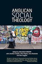Anglican Social Theology