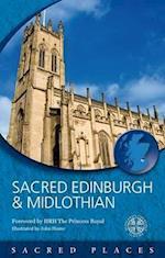 Sacred Edinburgh and Midlothian (Sacred Places)