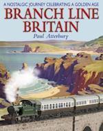 Branch Line Britain af Paul Atterbury