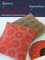 Japanese Sashiko Inspirations af Susan Briscoe