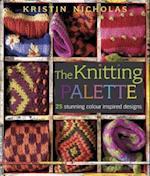 Knitting Palette