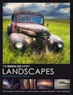 Digital SLR Expert: Landscapes af David Noton, Darwin Wiggett, Tony Worobiec