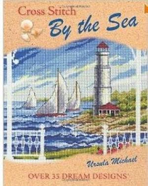 Cross Stitch By The Sea