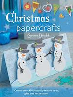 Christmas Papercrafts