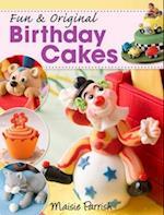 Fun & Original Birthday Cakes