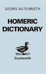 An Homeric Dictionary af Georg Autenrieth
