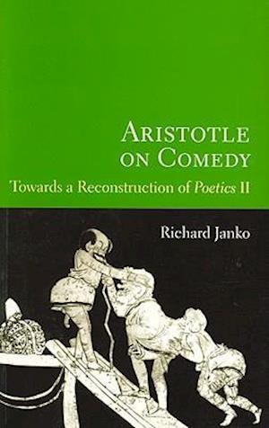 Aristotle on Comedy