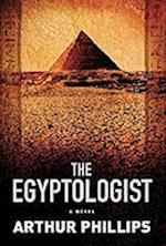 The Egyptologist af Arthur Phillips