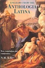 Epigrams from the Anthologia Latina