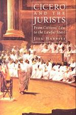 Cicero and the Jurists