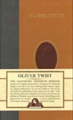 Oliver Twist (Nonesuch Dickens)