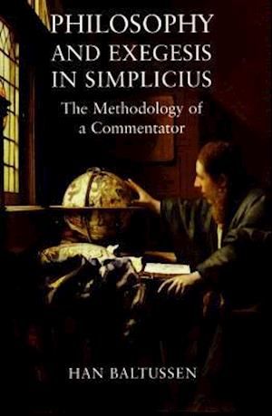 Philosophy and Exegesis in Simplicius