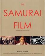 The Samurai Film af Alain Silver