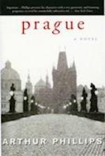 Prague af Arthur Phillips