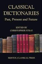 Classical Dictionaries