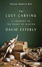 Lost Carving