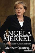 Angela Merkel af MATTHEW QVORTRUP