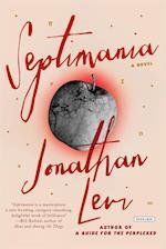Septimania af Jonathan Levi