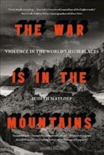 The War is in the Mountains