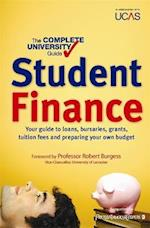 The The Complete University Guide: Student Finance