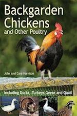 Backgarden Chickens and Other Poultry af John Harrison