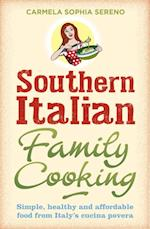 Southern Italian Family Cooking af Carmela Sophia Sereno