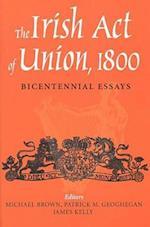 The Irish Act of Union, 1800